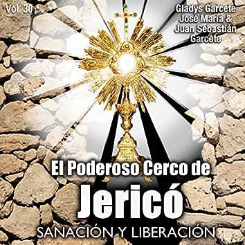 El Poderoso Cerco De Jericó, Vol. 30