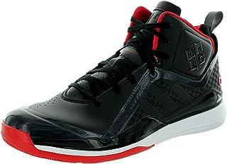 adidas Mens D Howard 5 Basketball Shoe