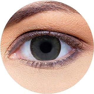 Anesthesia Anesthetic Lima Unisex Contact Lenses, Anesthesia Cosmetic Contact Lenses, 6 Months Disposable- Anesthetic Lima...