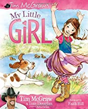 my little girl by tim mcgraw book