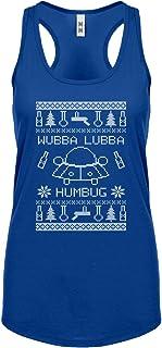 Indica Plateau Wubba Lubba Humbug Cotton Canvas Tote Bag