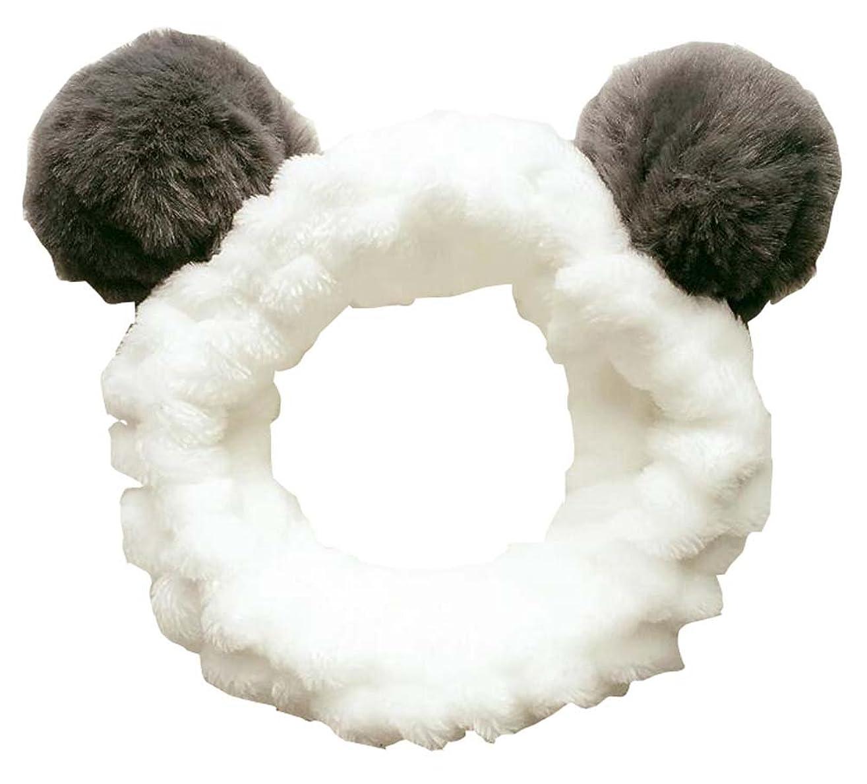 もっと不格好パンチワイドエッジラブリーヘアフープファッションヘッドバンドスウィートヘアの装飾品