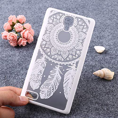 Cellulare Custodia Case,White Classic Dream Catcher Caso Per Xiaomi Redmi 4X 4A 4 Pro 4S Vintage Ultra Sottile Per Coperchi Xiaomi Mi6 Mi5S Plus Mi4Io Mi4C X9 Redmi Nota 4X 3S 2 3X,Per Xiaomi Mi4
