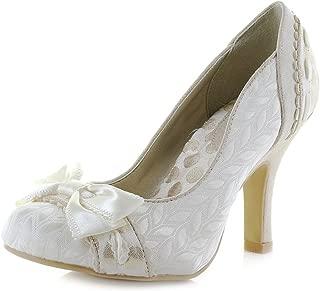 Women's Amy Court Shoe Pumps
