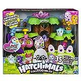 HATCHIMALS Collegtibles 6037073- Juego Infantil, guardería, coleccionables, Accesorios