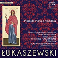 Pawel Lukaszewski: Musica Sacra 4 by Tomasz Sadownik