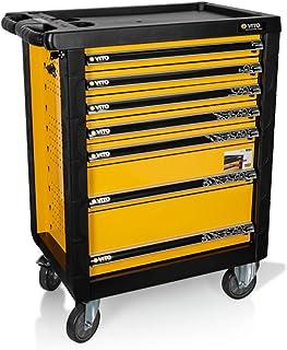 2001 1 paire Rails de tiroir de servante datelier art BGS 2001-1