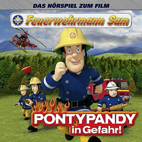 Pontypandy in Gefahr Titelbild