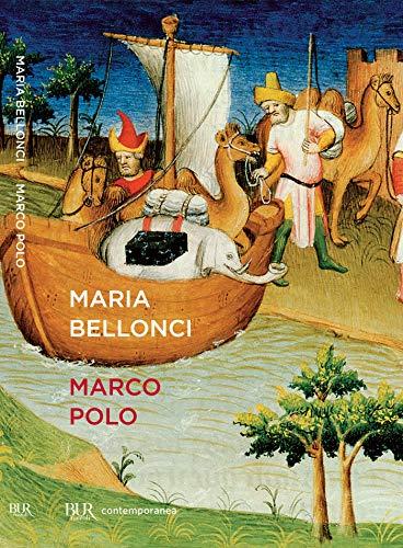 Marco Polo (Scrittori contemporanei)