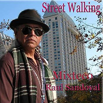 Street Walking