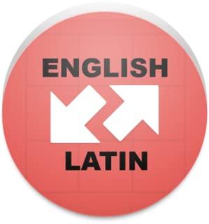 English To Latin