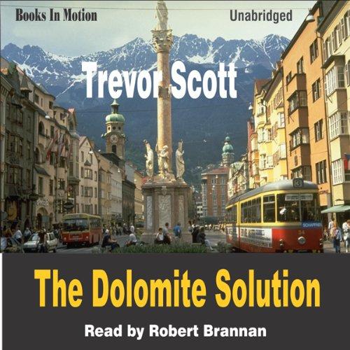 Couverture de The Dolomite Solution