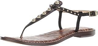 Sam Edelman Women's Gigi 9 Flat Sandal