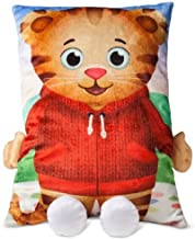 Daniel Tigers Neighborhood Kids Pillow 3D Plush Character Bed Pillow Large Size