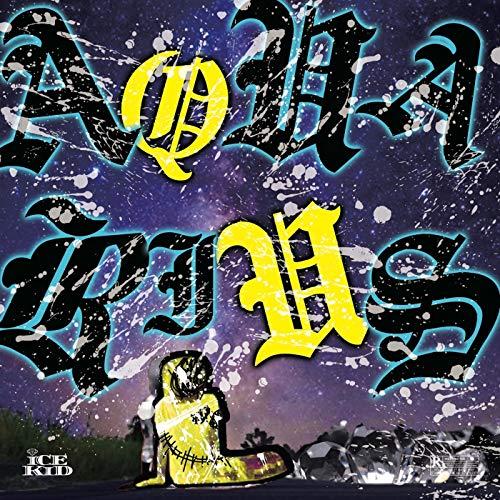 B L A C K (feat. 13ell & Candy) [Explicit]