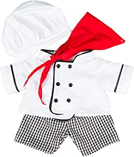 Best build a bear chef outfit Reviews