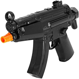 HFC Mini MP5 AEG Automatic SMG Electric Airsoft Pistol - HB-102 -