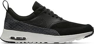 Nike 616723 019 Air Max Thea Premium Sneaker Schwarz|38