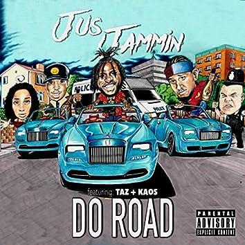Do Road (feat. Kaos, StarBoy Taz)