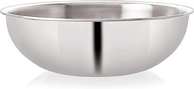 Neelam Tri Ply Stainless Steel Tasla 20 cm