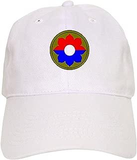 CafePress 9th Infantry Division Cap Baseball Cap