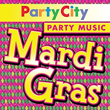 Party City Mardi Gras Party Music