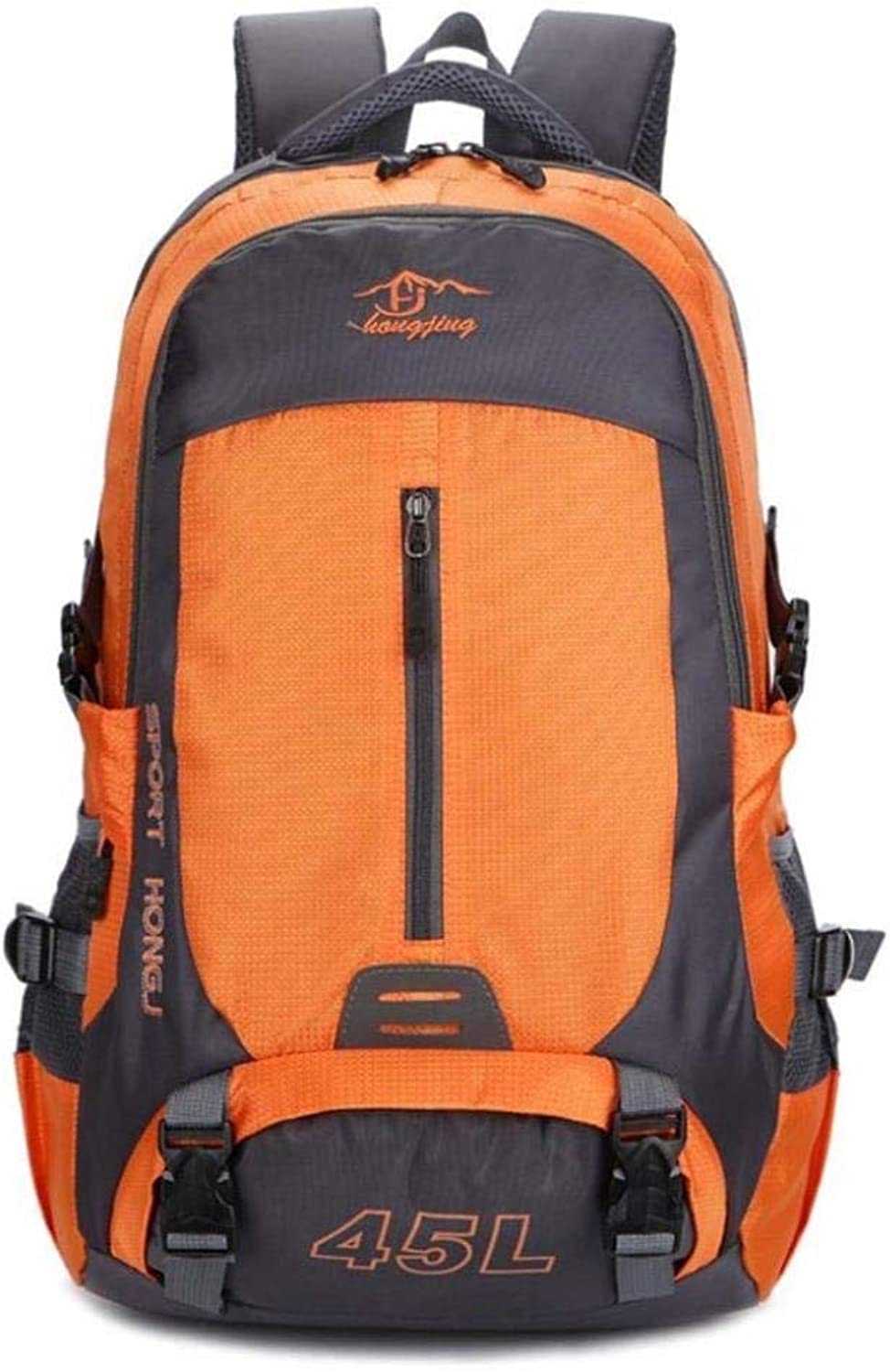 Lightweight Foldable Packable Durable Water Resistant Travel Hiking Backpacks Daypacks (color   D)