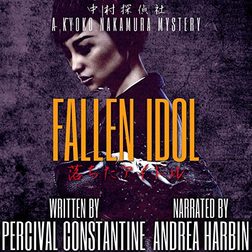 Fallen Idol cover art