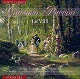 Giacomo Puccini - Le Villi
