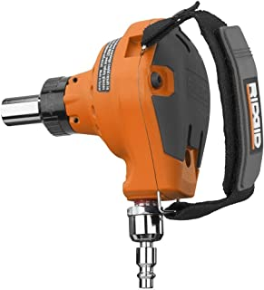 Ridgid Palm Nailer with Metal Housing