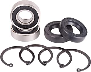 10L0L Rear Axle Bearing & Seal for EZGO 2 Pack Axle Kit 611931,15112G1,230-889,82705-78