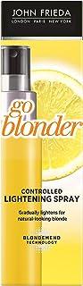 John Frieda Lightening Spray for Blonde Hair, 100ml, 2274600