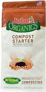 Jobe`s Organics Compost Starter, 4 lb