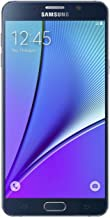 Samsung Galaxy Note 5 N920V Verizon Wireless Android Smartphone w/ 16MP Camera - Blue (Renewed)