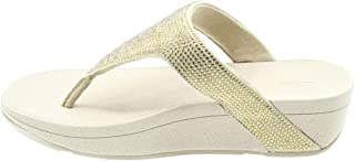 FitFlop LOTTIE SHIMMERCRYSTAL Women's Sandals