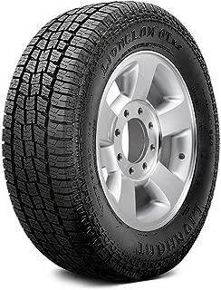 LIONHART LION 265/70R15 112S Tire - CLAW Series, All Season, Truck/SUV, All Terrain/Off Road/Mud