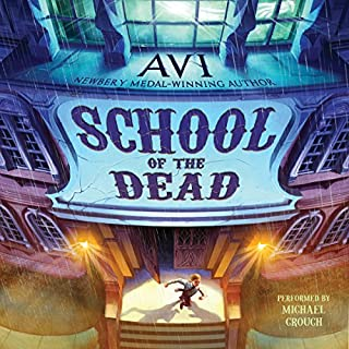 School of the Dead cover art