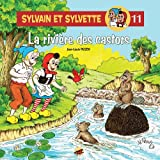 Sylvain et Sylvette, Tome 11 - La rivière des castors