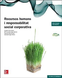 LA - Recursos humans i responsabilitat social corporativa. GS