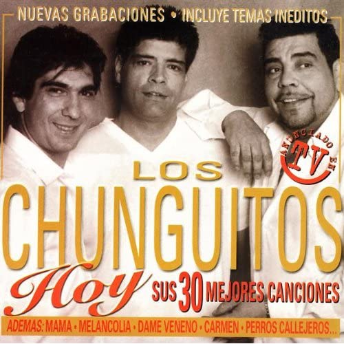 Yo No Te Puedo Dar Riqueza By Los Chunguitos On Amazon Music