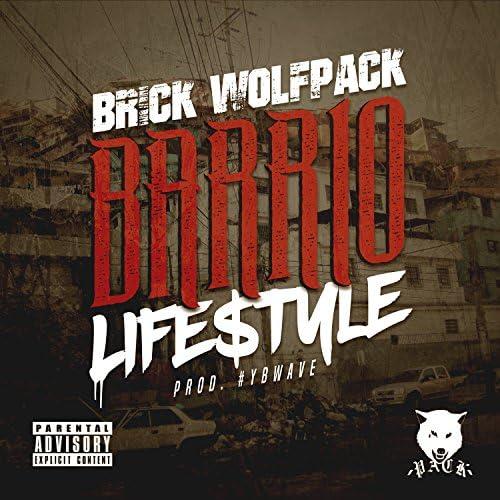 Brick Wolfpack