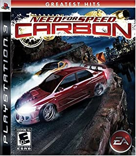 Need for Speed: Carbon - Playstation 3 by Artist Not Provided (B000JHMJDA) | Amazon price tracker / tracking, Amazon price history charts, Amazon price watches, Amazon price drop alerts