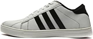 Ziesha Men's Artificial Leather Sneakers