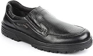 Liberty Windsor Black Mens Leather Formal Shoes