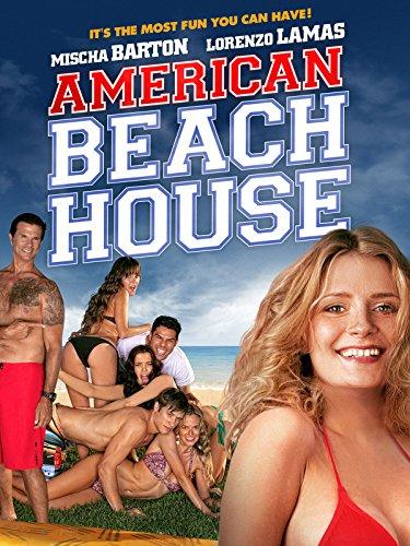 American Beach House (Portuguese audio)