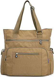 KARRESLY Women Handbags Hobo Shoulder Bags Tote Nylon Large Capacity Bags Shoulder Bag