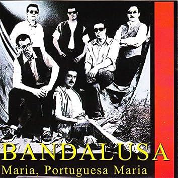 Maria, Portuguesa Maria