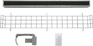 Fostoria Infrared Replacement Heater Element, 480VAC, Watts 3150W