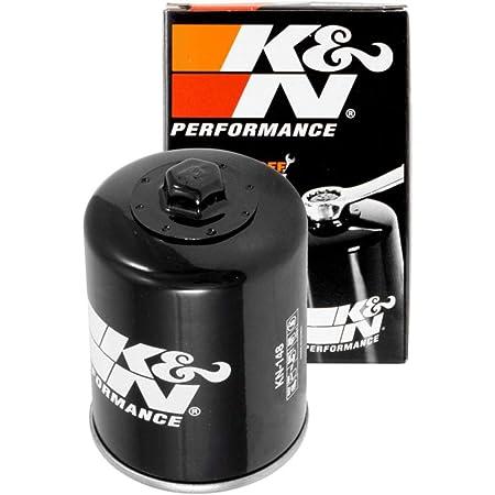 K N Kn 148 Motorrad Ölfilter Auto