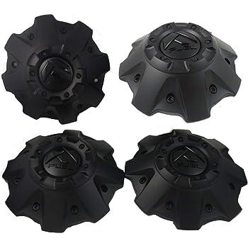 Asanti Offroad Wheels 130L1708SB-H42 T130L170-8-H42 Satin Black Center Cap